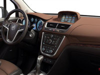 2016 Buick Encore PREMIUM | Photo 3 | Saddle Leather