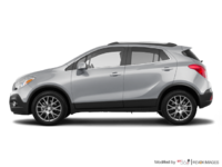 2016 Buick Encore SPORT TOURING | Photo 1 | Quicksilver Metallic