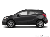 2016 Buick Encore SPORT TOURING | Photo 1 | Graphite Grey Metallic