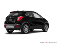 2016 Buick Encore SPORT TOURING | Photo 2 | Carbon Black Metallic