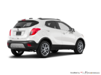 2016 Buick Encore SPORT TOURING | Photo 2 | Summit White
