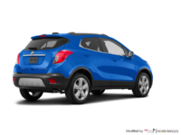 2016 Buick Encore SPORT TOURING | Photo 2 | Coastal Blue Metallic