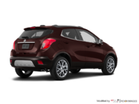 2016 Buick Encore SPORT TOURING | Photo 2 | Rosewood Metallic
