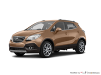 2016 Buick Encore SPORT TOURING | Photo 3 | River Rock Metallic