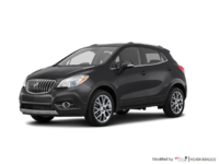 2016 Buick Encore SPORT TOURING | Photo 3 | Graphite Grey Metallic