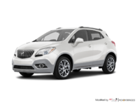 2016 Buick Encore SPORT TOURING | Photo 3 | White Pearl