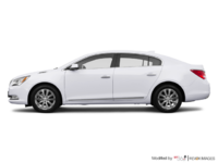 2016 Buick LaCrosse BASE | Photo 1 | White Frost