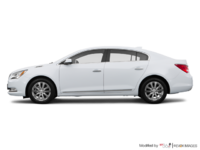2016 Buick LaCrosse BASE | Photo 1 | Summit White