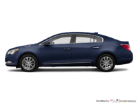 2016 Buick LaCrosse BASE | Photo 1 | Dark Sapphire Blue Metallic