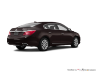 2016 Buick LaCrosse BASE | Photo 2 | Dark Chocolate Metallic