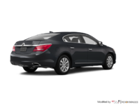 2016 Buick LaCrosse BASE | Photo 2 | Graphite Grey Metallic