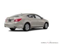 2016 Buick LaCrosse BASE | Photo 2 | Sparkling Silver Metallic