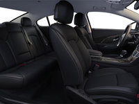 2016 Buick LaCrosse BASE | Photo 2 | Ebony Cloth/Leatherette