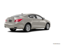 2016 Buick LaCrosse LEATHER | Photo 2 | Sparkling Silver Metallic
