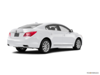 2016 Buick LaCrosse PREMIUM | Photo 2 | White Frost