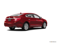 2016 Buick LaCrosse PREMIUM | Photo 2 | Deep Garnet Metallic