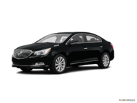 2016 Buick LaCrosse PREMIUM | Photo 3 | Ebony Twilight Metallic