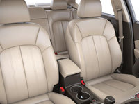 2016 Buick Verano LEATHER | Photo 2 | Cashmere Leather