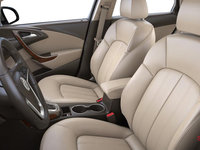 2016 Buick Verano LEATHER | Photo 1 | Cashmere Leather