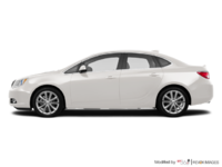 2016 Buick Verano PREMIUM | Photo 1 | White Diamond Tricoat