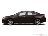 2016 Buick Verano PREMIUM | Photo 1 | Mocha Metallic