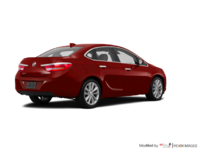 2016 Buick Verano PREMIUM | Photo 2 | Crystal Red Tintcoat
