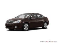 2016 Buick Verano PREMIUM | Photo 3 | Mocha Metallic