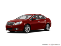 2016 Buick Verano PREMIUM | Photo 3 | Crystal Red Tintcoat