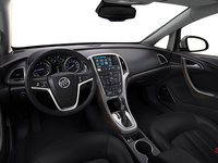 2016 Buick Verano PREMIUM | Photo 3 | Ebony Leather