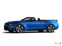 2016 Chevrolet Camaro convertible 1SS | Photo 1 | Hyper Blue Metallic