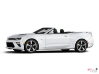 2016 Chevrolet Camaro convertible 1SS | Photo 1 | Summit White