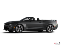 2016 Chevrolet Camaro convertible 1SS | Photo 1 | Nightfall Grey Metallic