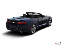 2016 Chevrolet Camaro convertible 1SS | Photo 2 | Blue Velvet Metallic
