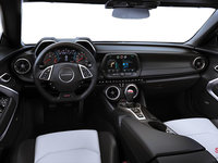 2016 Chevrolet Camaro convertible 2SS | Photo 2 | Ceramic White Leather