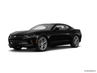 2016 Chevrolet Camaro coupe 2LT | Photo 3 | Mosaic Black Metallic