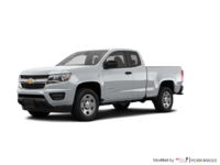 2016 Chevrolet Colorado BASE | Photo 3 | Silver Ice Metallic