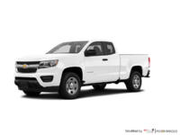2016 Chevrolet Colorado BASE | Photo 3 | Summit White