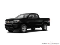 2016 Chevrolet Colorado BASE | Photo 3 | Black