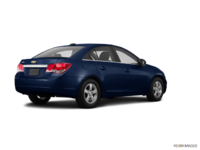 2016 Chevrolet Cruze Limited 1LT | Photo 2 | Blue Ray Metallic