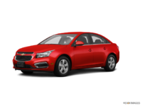 2016 Chevrolet Cruze Limited 1LT | Photo 3 | Red Hot