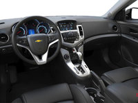 2016 Chevrolet Cruze Limited 2LT | Photo 3 | Jet Black Meridian Leather