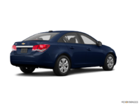 2016 Chevrolet Cruze Limited LS | Photo 2 | Blue Ray Metallic