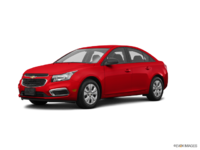 2016 Chevrolet Cruze Limited LS | Photo 3 | Red Hot