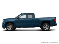 2016 Chevrolet Silverado 1500 LT Z71 | Photo 1 | Deep Ocean Blue Metallic