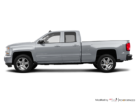 2016 Chevrolet Silverado 1500 LT Z71 | Photo 1 | Silver Ice Metallic