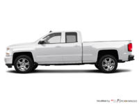 2016 Chevrolet Silverado 1500 LT Z71 | Photo 1 | Summit White