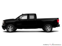2016 Chevrolet Silverado 1500 LT Z71 | Photo 1 | Black