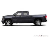 2016 Chevrolet Silverado 1500 LT Z71 | Photo 1 | Tungsten Metallic