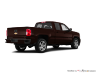 2016 Chevrolet Silverado 1500 LT Z71 | Photo 2 | Autumn Bronze Metallic