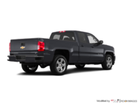 2016 Chevrolet Silverado 1500 LT Z71 | Photo 2 | Tungsten Metallic